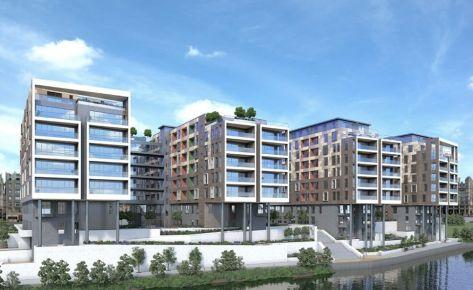 Adelphi Wharf Phase 2 & 3