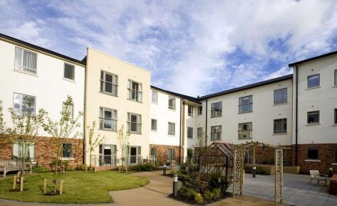Brookside Extra Care Village